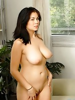 Teen nubiles mai feel herself boobs on dress and decide to unleash it for you